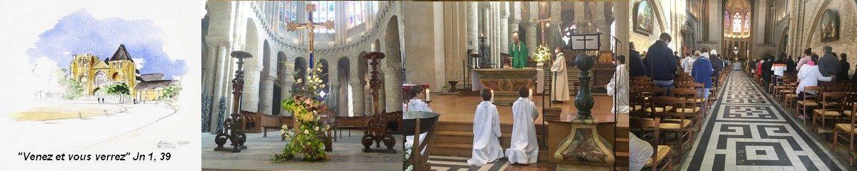 Paroisse Notre-Dame de la Couture