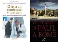 livres du mois de mars